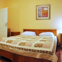 Pokój nr 6 - trzy lub czteroosobowy