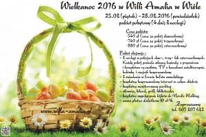 Amalia - Wielkanoc 2016